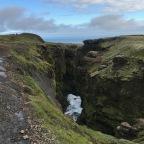 Iceland Part III: THE hike